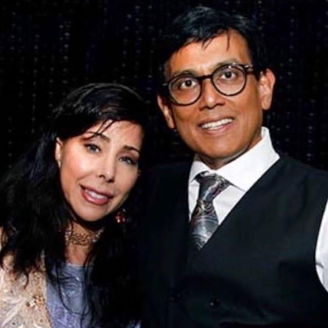 Anand And Lisa的用戶個人資料