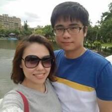 Profil utilisateur de Ching-I
