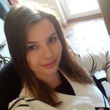 Andriana Brukerprofil