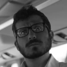 Profil Pengguna Giuliano