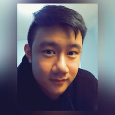 Shanghai User Profile