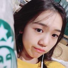 雨欣 User Profile