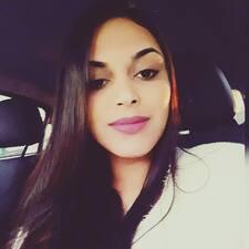 Profil korisnika Lais Cristina