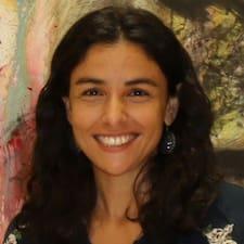 Profil korisnika Verónica