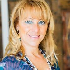 Profil korisnika Cristina Caldarelli