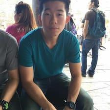 Sheung Nam的用戶個人資料