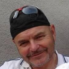 โพรไฟล์ผู้ใช้ Jiří
