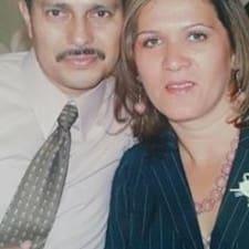 Profil utilisateur de Blanca Y Nacho