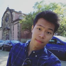 Profil korisnika 贺/He