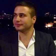 Profil Pengguna Buğra