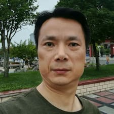 Profil Pengguna 虎祥