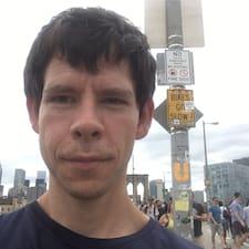 Mathew User Profile