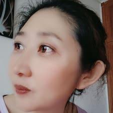 鸿 User Profile