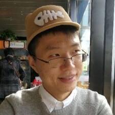 Perfil do usuário de 天骏