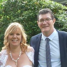 โพรไฟล์ผู้ใช้ Cathy Et Didier