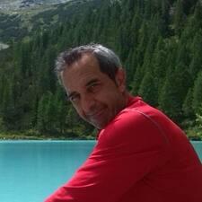Profil utilisateur de Jose Maria