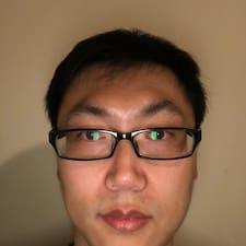 Profil utilisateur de Jiang