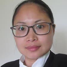 Nutzerprofil von Minh Nguyet