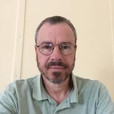 Profil Pengguna Jan