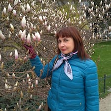 Profil korisnika Liudmila