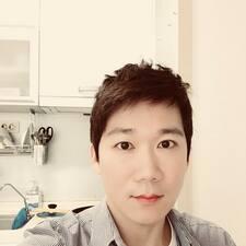 Jin Seob User Profile
