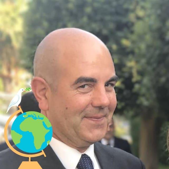 La guida di Antonio