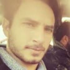 Ahmad, İstifadəçi Profili