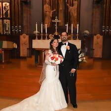 Amanda And Carlos Kullanıcı Profili