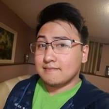 Profil utilisateur de CeeJay