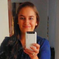 Yuly Marcela Brugerprofil
