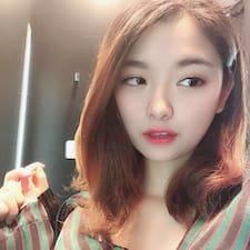 含露 - Profil Użytkownika