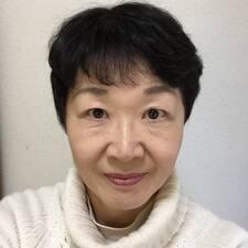 Profil korisnika 映都子