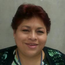 Alfa Rocío Brugerprofil