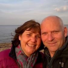 Henkilön Joanne And Jon käyttäjäprofiili