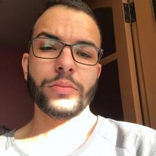Vinicius Brugerprofil