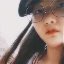 文慧 - Uživatelský profil