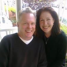 Bill And Pamela User Profile