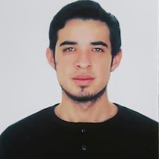 Profil utilisateur de Mohadib
