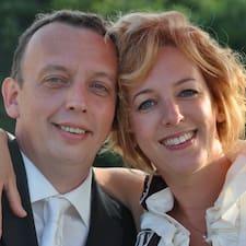 Hugues & Valérie Brukerprofil