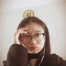 Profil utilisateur de Ran