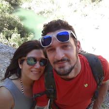 Dani Y Raquel User Profile