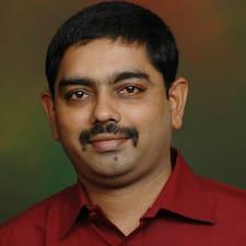 Saravana Kumar - Uživatelský profil