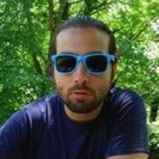 Moosa User Profile