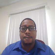 Marvin User Profile