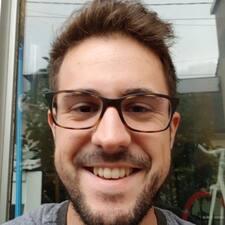 Marc - Uživatelský profil