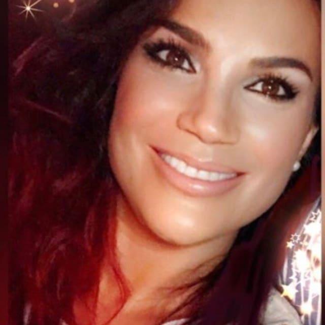 Profil utilisateur de Alicia