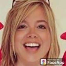 Glorianne User Profile
