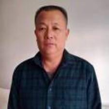 江文龙 felhasználói profilja