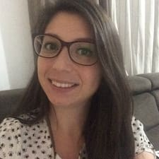 Profil korisnika Luciane