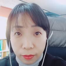 Nutzerprofil von Yong Seok